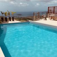 DHM - Domaine Habitation Merveilleuse, hotel in La Trinité