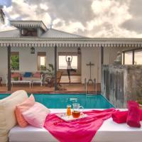 The Station Retreat Hotel Seychelles