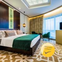 TIME Rako Hotel, hotel di Al Wakrah
