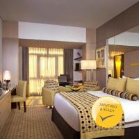 TIME Grand Plaza Hotel, Dubai Airport