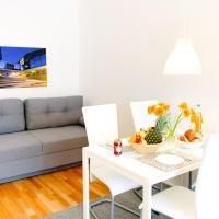 Relax Aachener Boardinghouse Appartements Premium 1