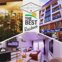 The Best Residence