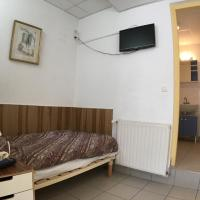 Appartement meublé 4 - 15 min Dampierre - 25 min Belleville - WIFI