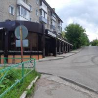 Апартаменты в Ямском, отель в Кирово-Чепецке