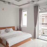 Peony Hotel, khách sạn ở Đà Lạt