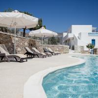 Manthos Place 2, hotel in Mylopotas