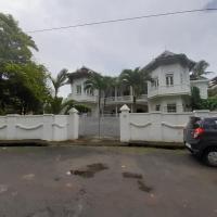 Pulikken House