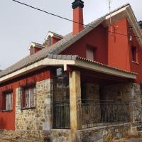 Casa Rural El Corcal