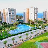 Urbanova Alicante, hotel in El Alted