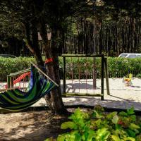 Przystań Łeba Resort&Restaurant – hotel w Łebie