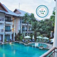 Navatara Phuket Resort (SHA Plus+) – hotel w mieście Rawai Beach
