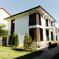 Vila tbilisi central