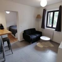 Cosy appartement, 2 pièces, au cœur du village d Arbere