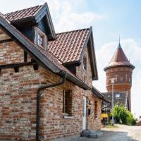 Bauern Haus, hotel in Bad Segeberg