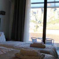 Alexiou Hotel, hotel in Kalabaka