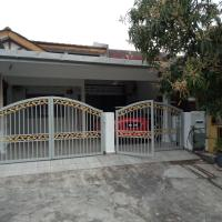 Homestay Bukit Saga, Ampang, hotel di Ampang