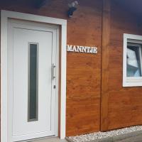 Manntje, Hotel in Oranienburg