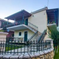 Eleni's Studios, hotel in Nikiana