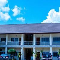 โรงแรมช่อไม้หอม แม่สอด, hotel in Mae Sot