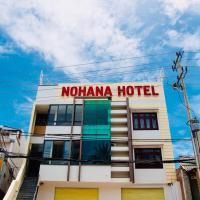 Nohana Hotel, hotell sihtkohas Mui Ne