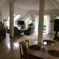 Apartament u Gabi, отель в городе Хойнице