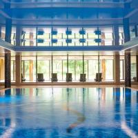 Sopotorium Hotel & Medical Spa, hotel in Sopot