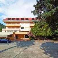 Hotel Santa Maria Del Bagno