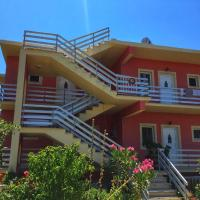 Alexandra apartments , rosa house