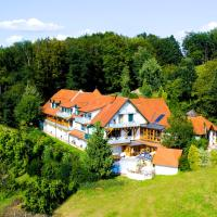 Hotel Garni Loipenhof, hotel a Loipersdorf bei Fürstenfeld