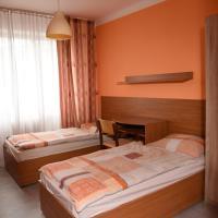 Ubytování Krušnohor, hotel a Ostrov