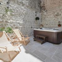 Villa Kudelik - Stone Story