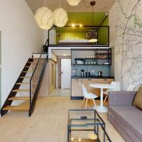 Apartamenty Przy Lotnisku – hotel w pobliżu miejsca Lotnisko im. Mikołaja Kopernika we Wrocławiu - WRO we Wrocławiu