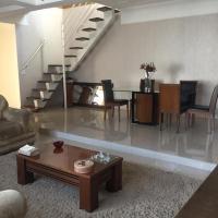 Casa em bairro nobre em Marília