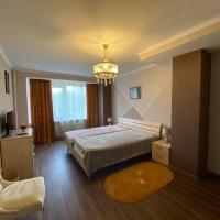 Апартаменты Van Gogh, hotel in Krasnogorsk
