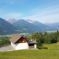 Ferienwohnung Wieserberg