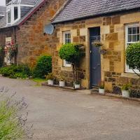 Holmlea Cottage, hotel in Cupar