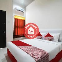 OYO 3002 Wisma Alda Syariah, hotel in Lampung