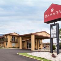 Ramada by Wyndham Flagstaff East, hotel in Flagstaff