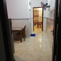 Apartment Trong nhan