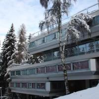 Appartamento Sole Alto, hotel in Marilleva