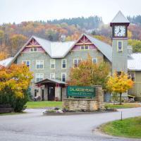 Calabogie Peaks Resort, Ascend Hotel Collection, hotel em Calabogie