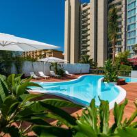 Hi Hotel Bari, hotel in Bari