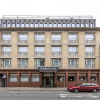 Trip Inn Hotel Uebachs