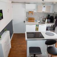 The Private Apartment Roissy Parc Asterix
