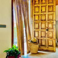 La casita de Jimena, hotell sihtkohas Ríudecañas