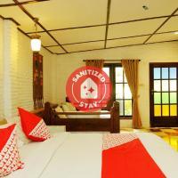 OYO 604 Cemara's Residence, hotel in Batu