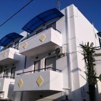 Marika Apartments Lease