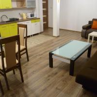 Klimatyczny Domek - Apartamenty & Noclegi – hotel w mieście Sławęcin