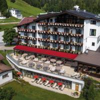 Hotel Achentalerhof, hotel in Achenkirch