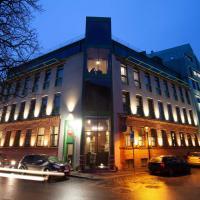 BEST WESTERN Santakos Hotel, отель в Каунасе